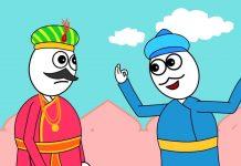 Motivational Story Of Akbar Birbal by Sandeep Maheshwari