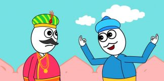 Motivational Story Of Akbar Birbal by Sandeep Maheshwari
