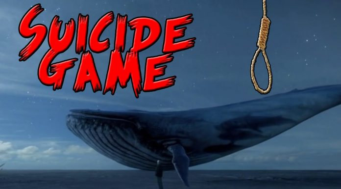 WHAT IS BLUE WHALE GAME
