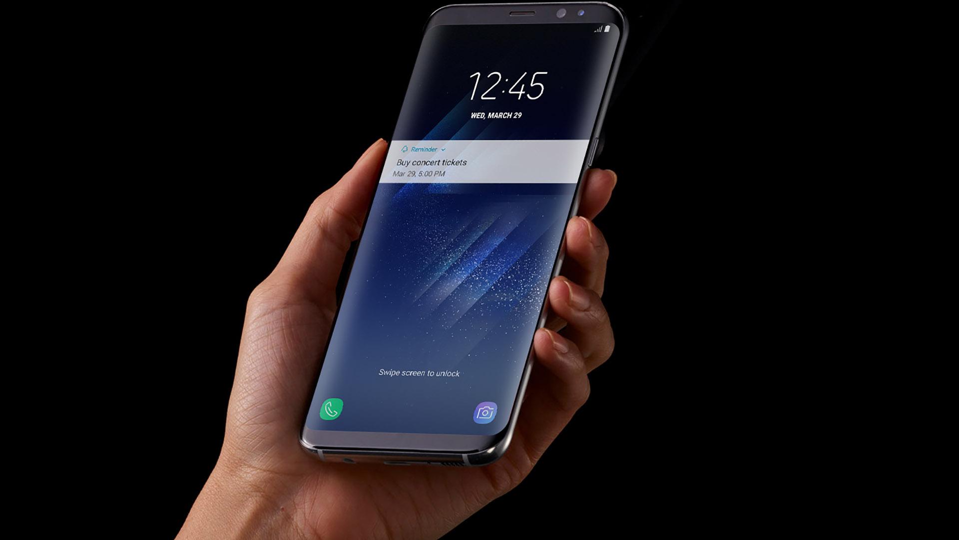 Upcoming Smartphones of Samsung