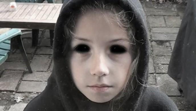 Mysterious Children