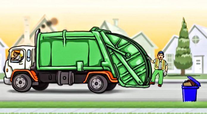 Motivational Hindi Story : कुछ लोग कूड़े के ट्रक की तरह होते है