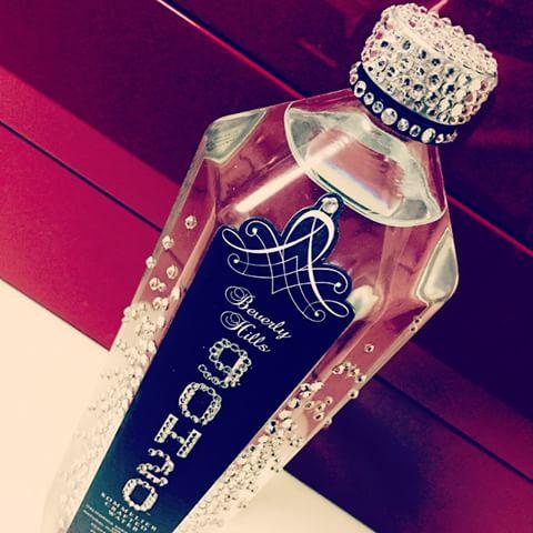 Luxury Water