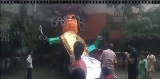 Drunk Ravan Must Watch