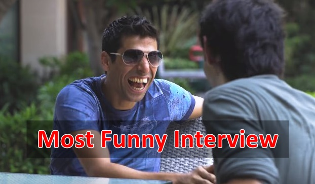 Funny Interview of Ashish Nehra