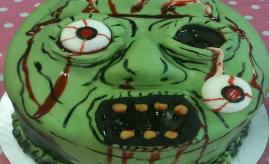 Funny Cake