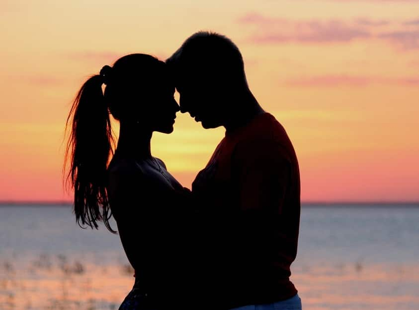 16 Facts About Love