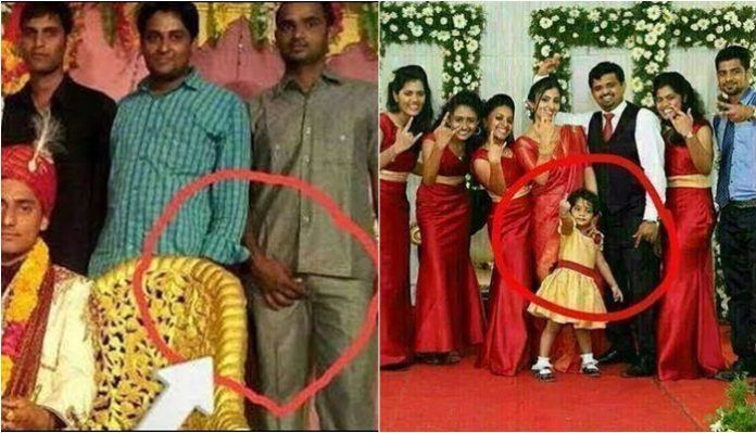 Indian Wedding Fail Moments