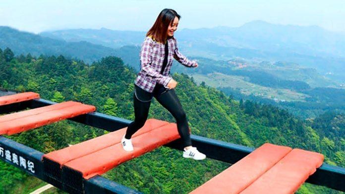 5 Most Dangerous Tourist Destinations