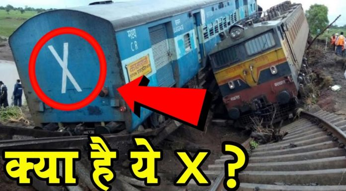 Facts About Trains