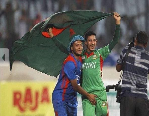Gay Cricketers