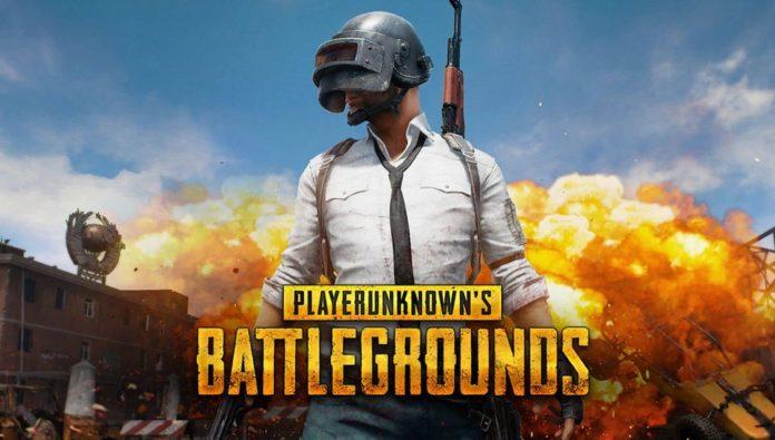 pubg gameplay