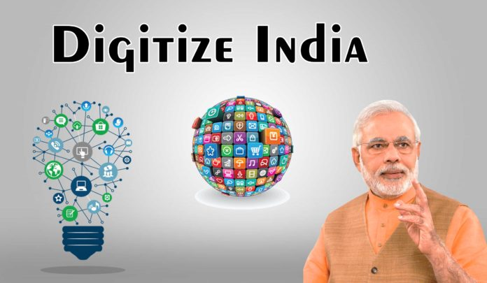 Digitize India