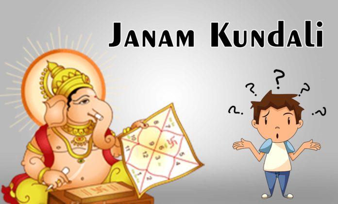 Janam Kundali