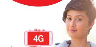 Airtel 4G Ad
