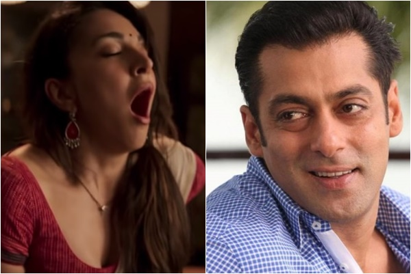 kiara advani and salman khan