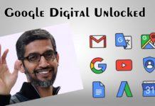 Google Digital Unlocked
