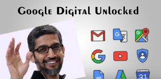 Google Digital Unlocked