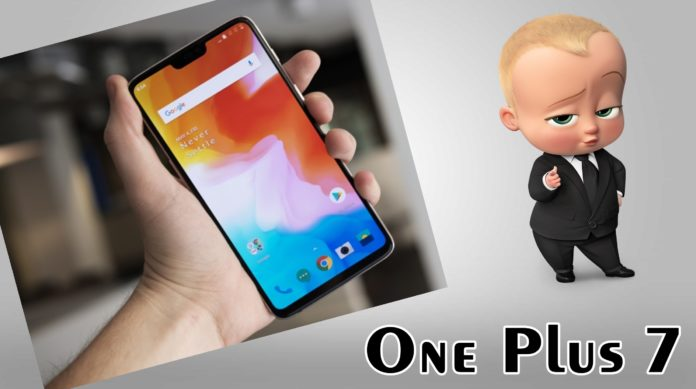 One Plus 7 Price in India