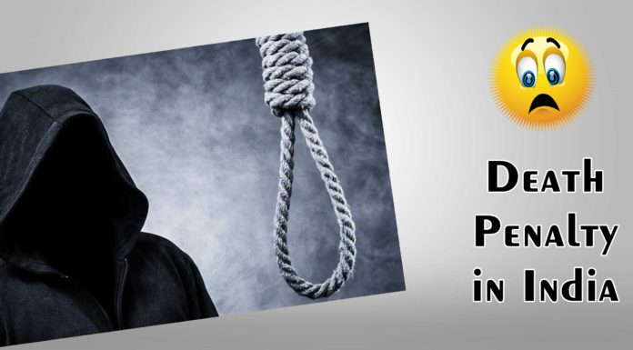 death penalty in india