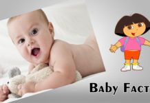 New Born Baby Facts in Hindi