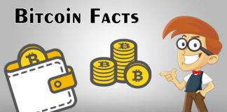 Interesting Bitcoin Facts
