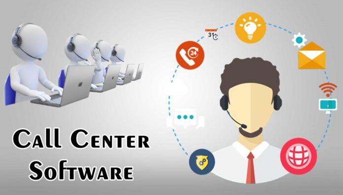 Call Center Software