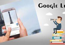 Google Lens Kya Hai