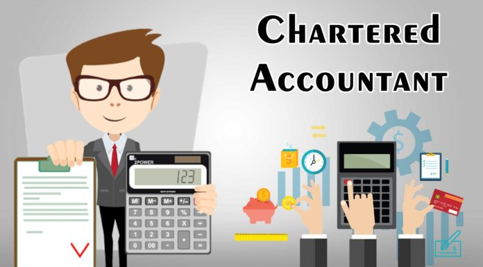 Chartered Accountant kaise bane