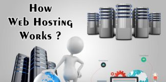 How Web Hosting Works ?