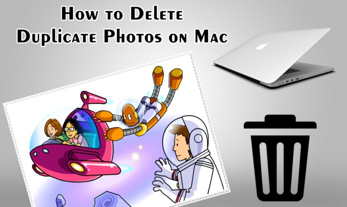 How to Delete Duplicate Photos on Mac
