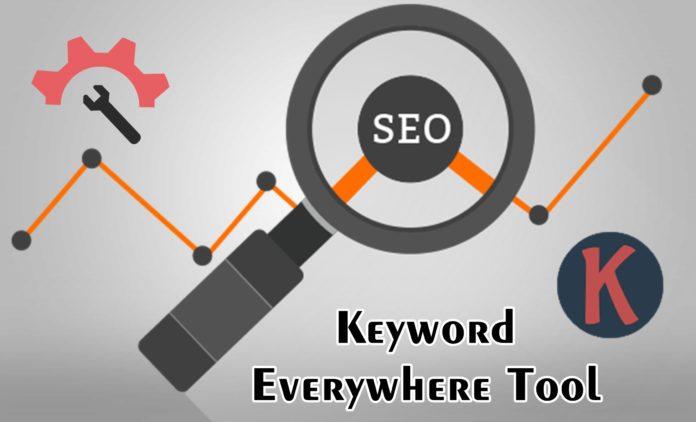 Keyword Everywhere Tool