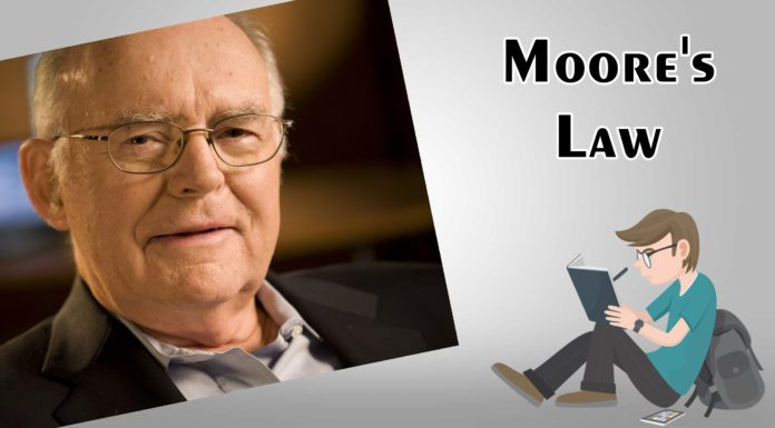 What is Moore's Law