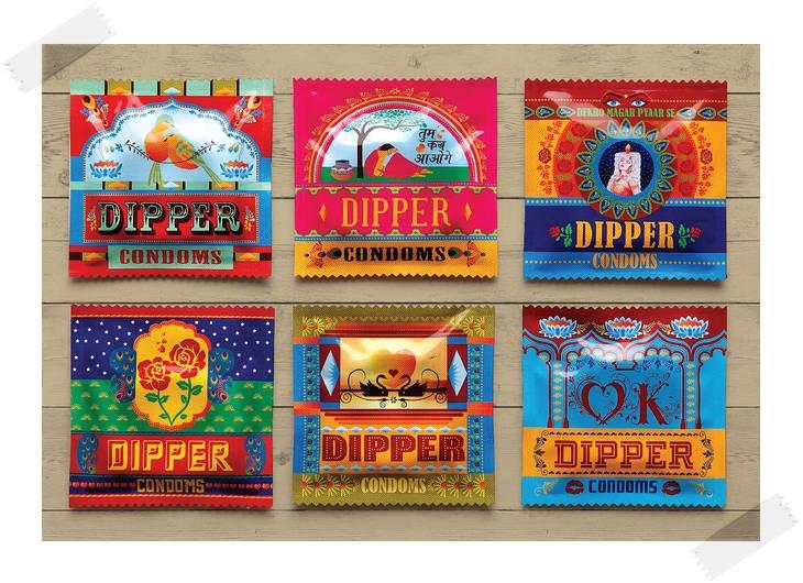 Use Dipper At Night
