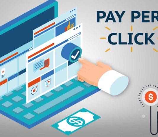 Pay Per Click Kya Hai