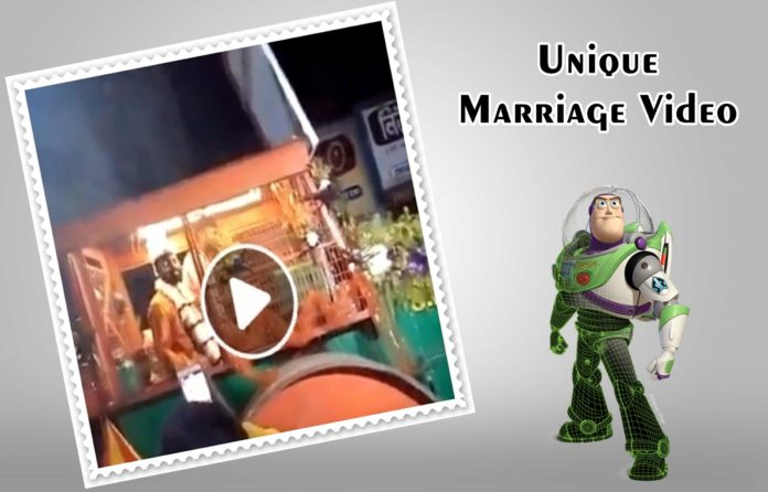 Unique Marriage Video