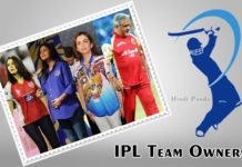 IPL team owners 2019