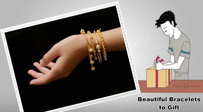 Beautiful Bracelets to Gift Your Girlfriend