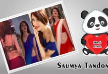 Saumya Tandon Hot Pics