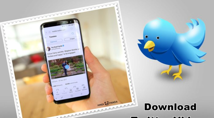 How to Download Twitter Videos with Online Downloader