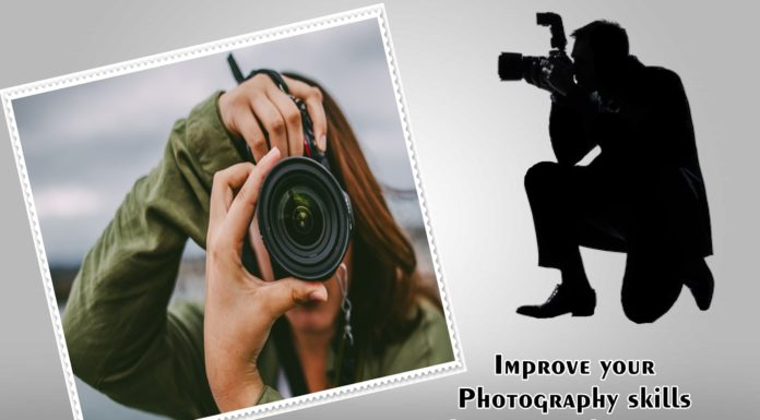Improve your Photography skills with 5 Best Udemy courses