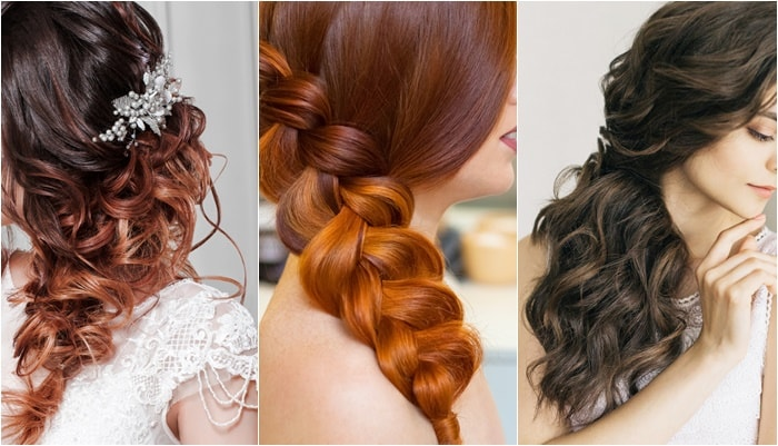 Must Know Wedding Hair Accessories and Hairstyles