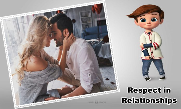 Why Everyone Needs Respect in Relationships