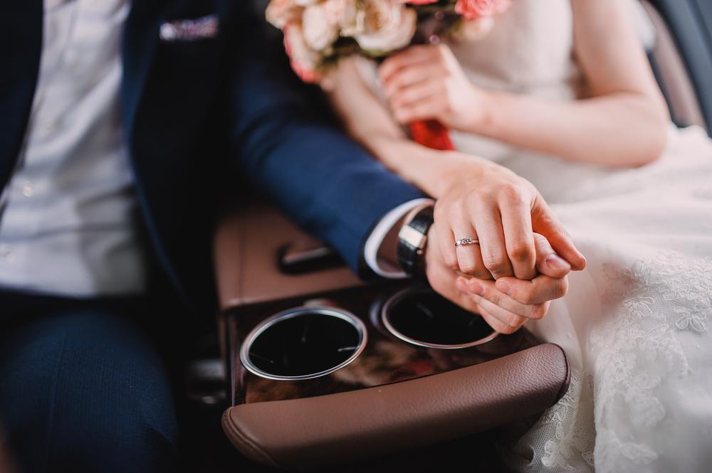 Planning an Asian Wedding
