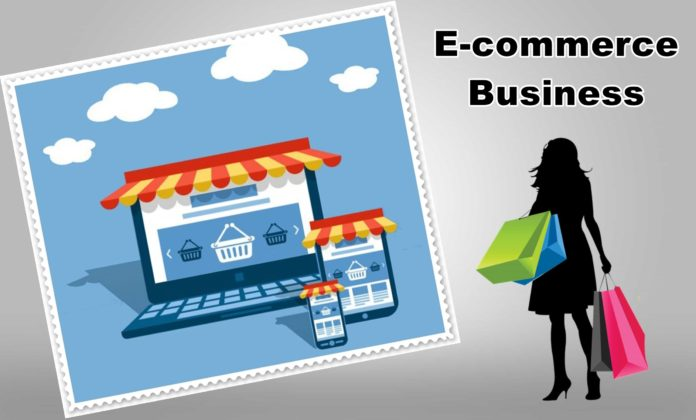 5 Things To Consider Before Setting Up An E-commerce Business