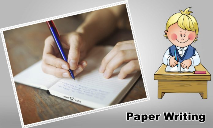 5 Ways to Improve Your Paper Writing Skills