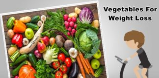 6 Vegetables For Weight Loss With Interesting Preparation Ideas