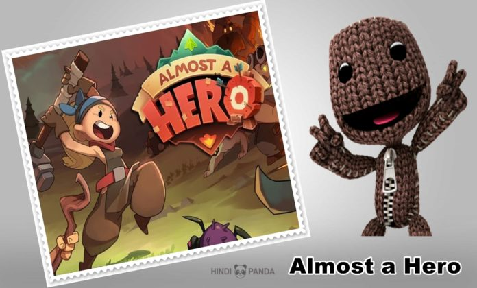 Almost A Hero Game Facts { Latest }