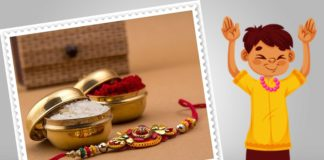 Express Love for a Bro With Fantastic Rakhi Gifts