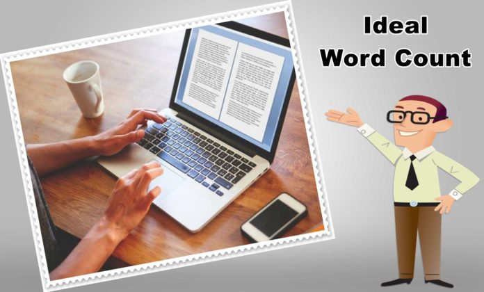 Figure Out The Ideal Word Count For SEO